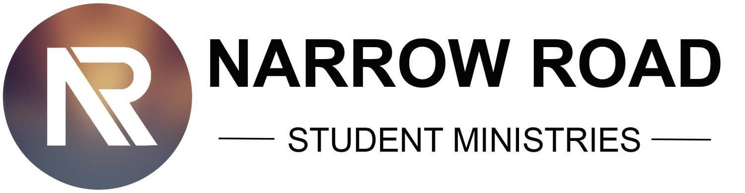 Narrow Road Student Ministries