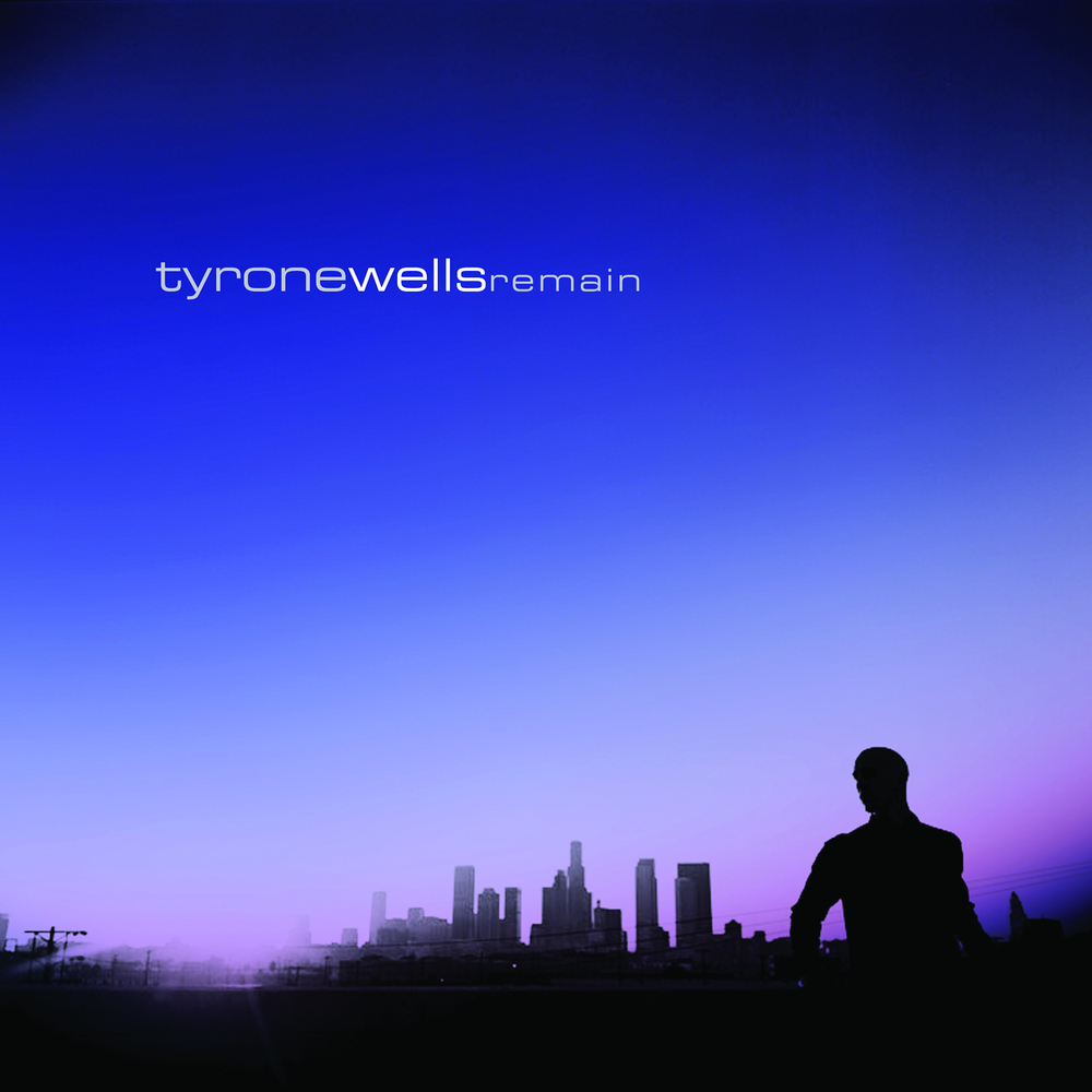 Tyrone Wells-Remain