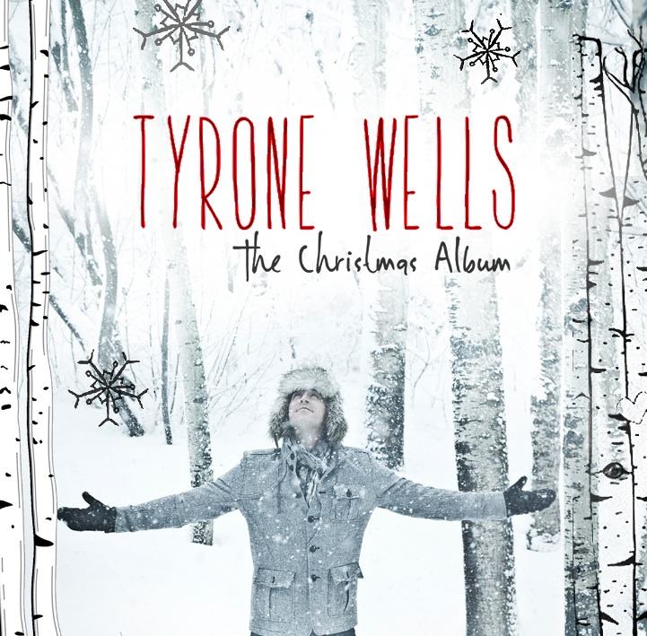 Tyrone Wells-The Christmas Album