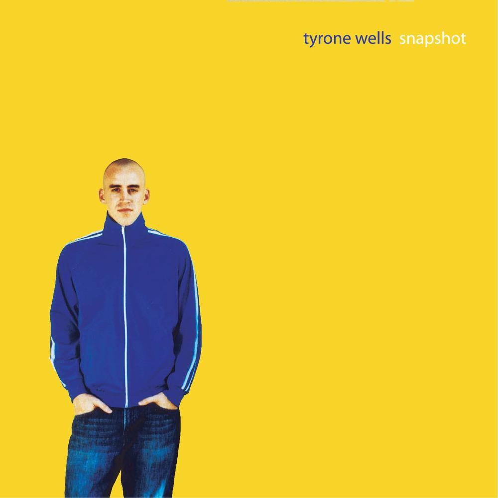 Tyrone Wells-Snapshot