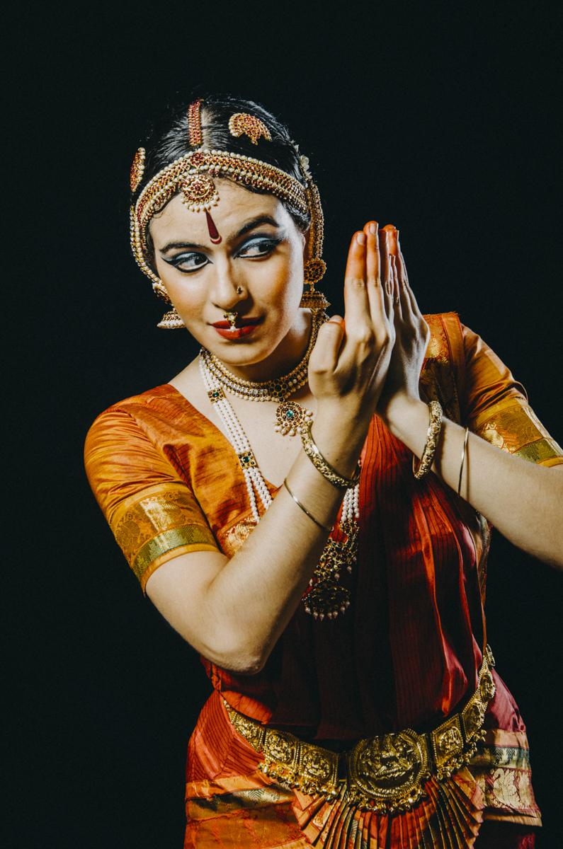 Ananga Manjari. Gopesvara Danza. 2013.