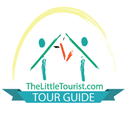 I am a Tour Guide for TheLittleTourist.com!