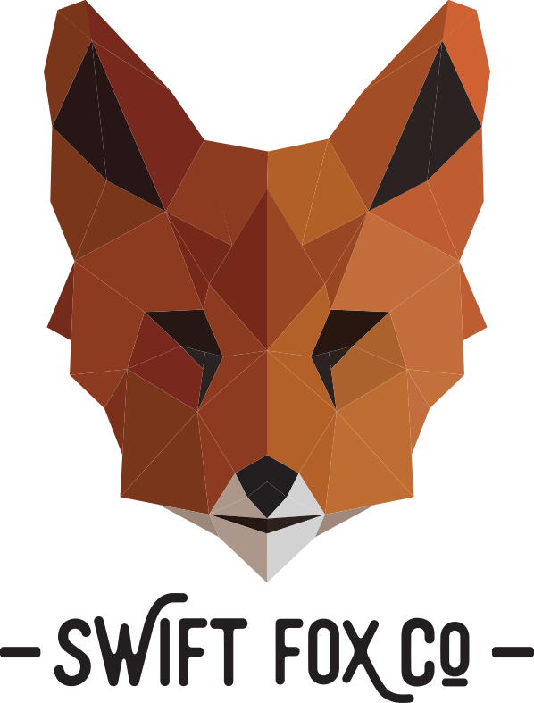 Swift Fox Co | Simple websites for female entrepreneurs, small businesses and bloggers.