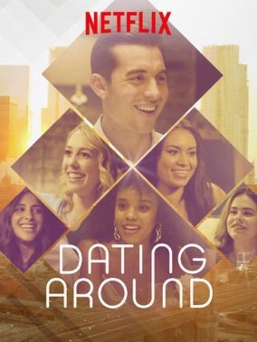 "NETFLIX - Casting Director; ""Dating Around"""