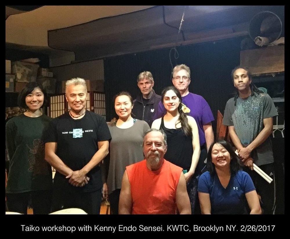 Kenny Endo Workshop 2017 Group Photo.jpg