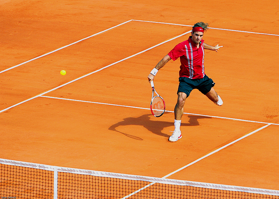 My favourite game tennis essay in english! Do your