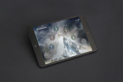 Videobook Tatort Matterhorn