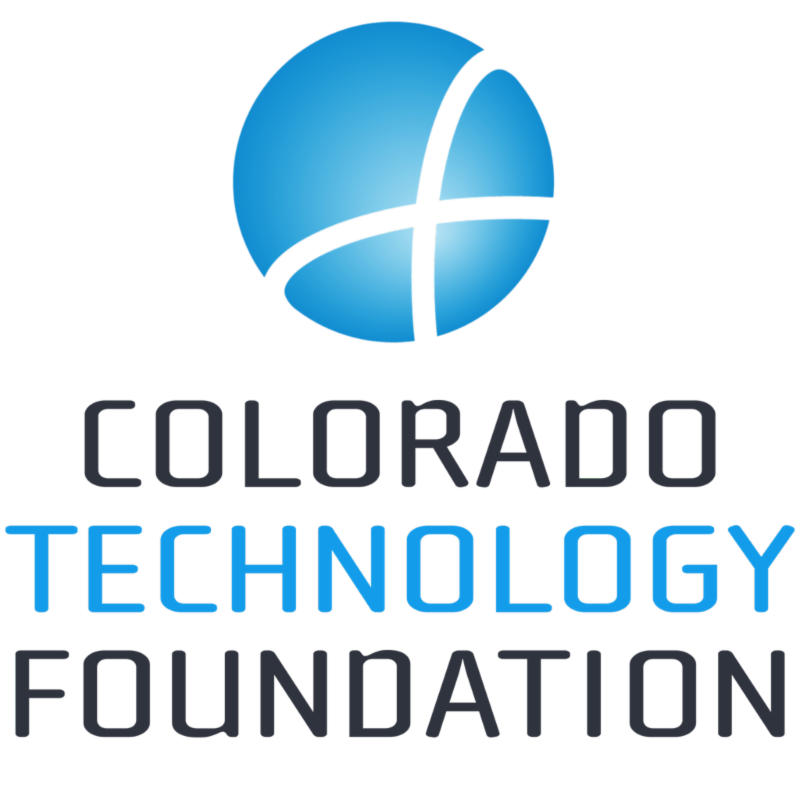 COLORADO TECHNOLOGY FOUNDATION - In 2014, with growing innovation and technology needs around Talent, Workforce and Community - we created the Colorado Technology Foundation to directly support programs and initiatives that would impact the Colorado Technology Community.