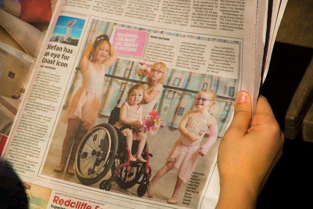 The Sunday Mail - Published 31/08/2014