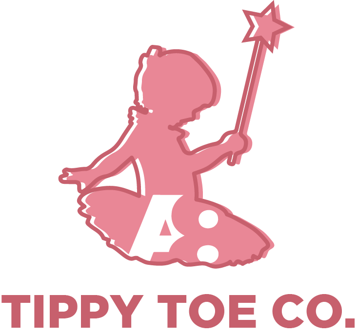 Tippy Toe Co. | Inclusive Dance & Movement Programs
