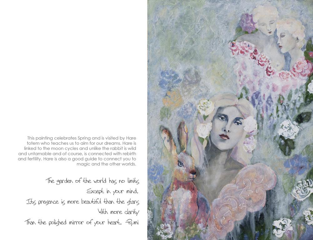More Beautiful than the Stars - Galia Alena