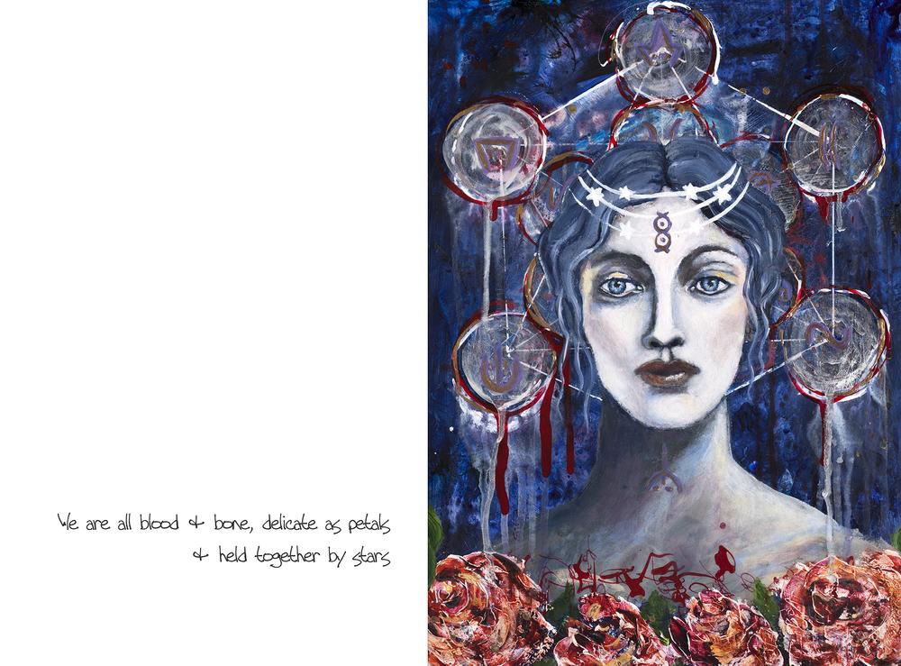 Dream Keeper - Galia Alena