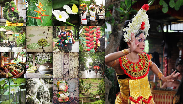 Galia Alena Photography, Travel Bali