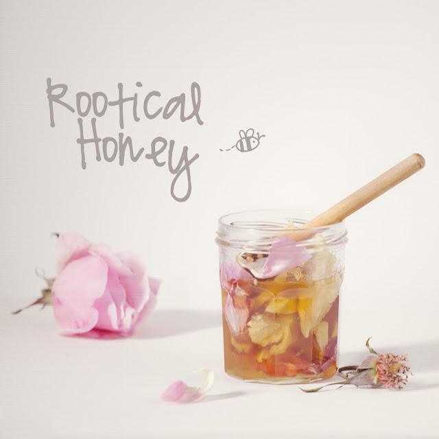 Galia Alena Photography earth medicine Rotical Honey