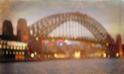 Galia Alena Photography Sydney Harbour Bridge