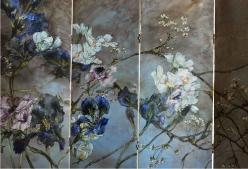 Claire Basler- 12 Artists 12 Days