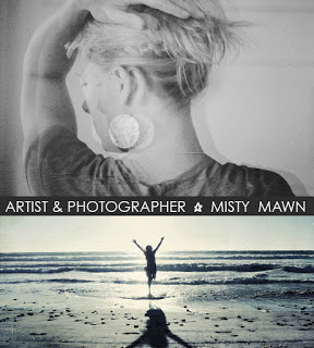 Misty Mawn Camera Craft Contributors- online photography workshop