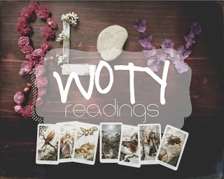 WOTY Readings