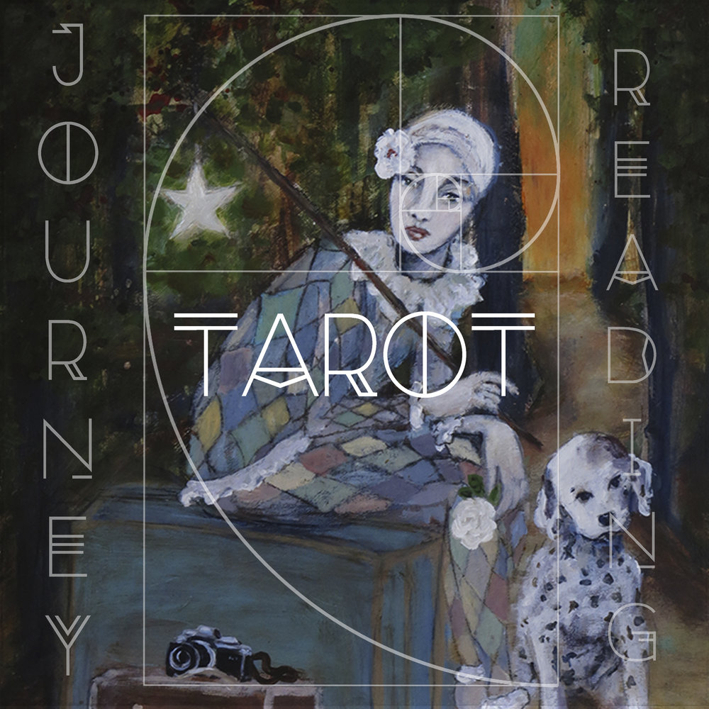 Journey Tarot Reading