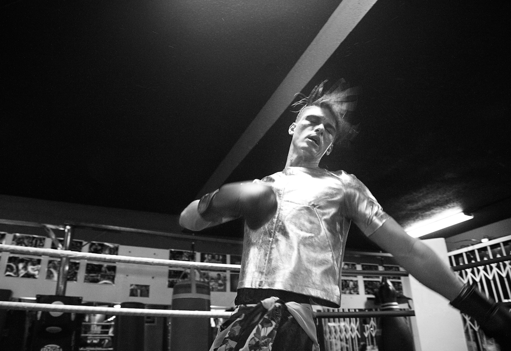 dark, boxing, fashion, edge, documentary fashion, high fashion, best photographers