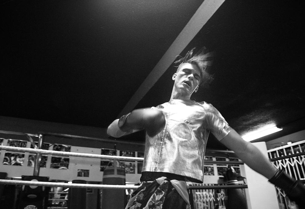 dark, boxing, fashion, edge, documentary fashion, high fashion, best photographers