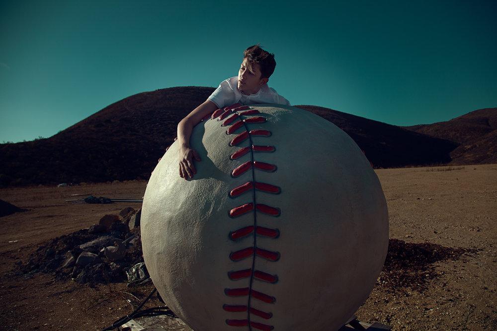 Kat-Kaye-Sam-Evans-sports-baseball-best-fashion-editorials.jpg