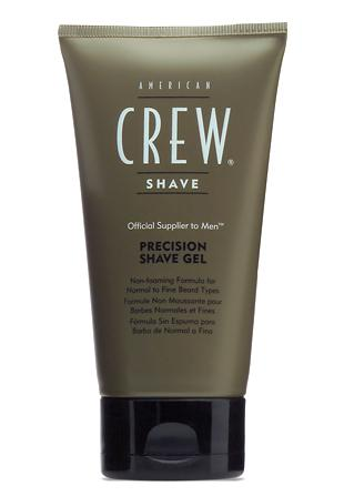 Precision Shave Gel