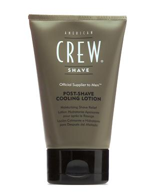 Post Shave Cooling Lotion