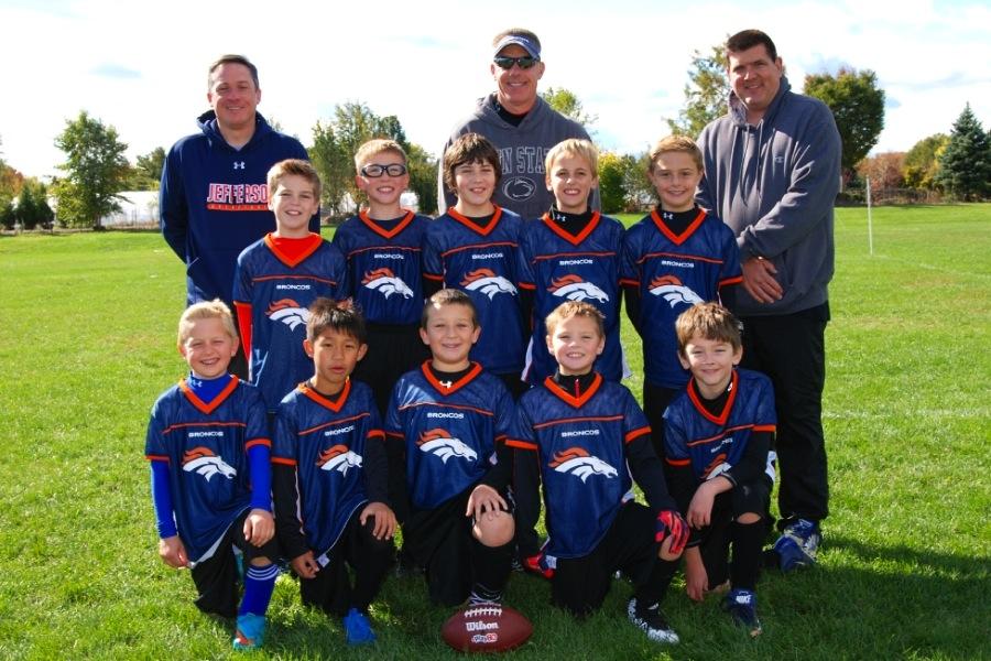 U10 Denver Broncos