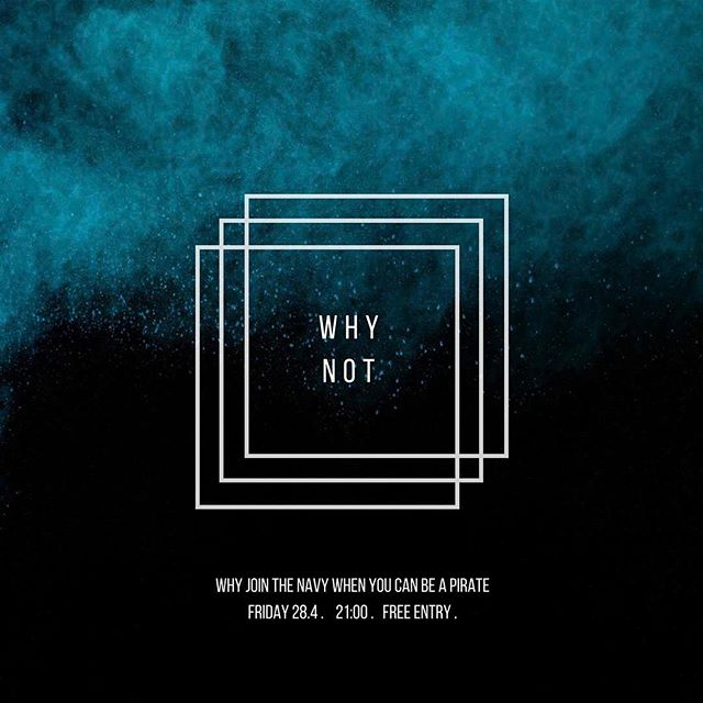 Boomin! This Friday we're back at @whyjoinbar in full effect with @djmoneygrip back on the saddle! We're on the wheels of steel from 21:00 to late so come say hi and grab a drink!! #whynot #boomin #nightlife #djlife #edmfamily #pioneerdj #serato #magic #parttimefuccbois