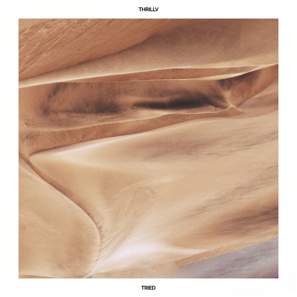 THRILLV - TriedJune 3