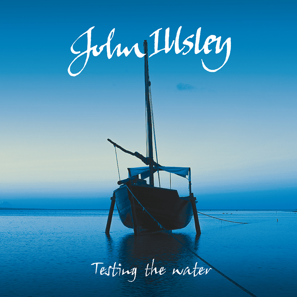 dire straits John Illsley Album.png