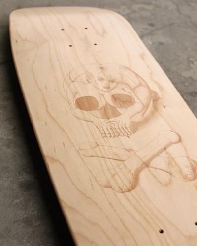 skateboard winner