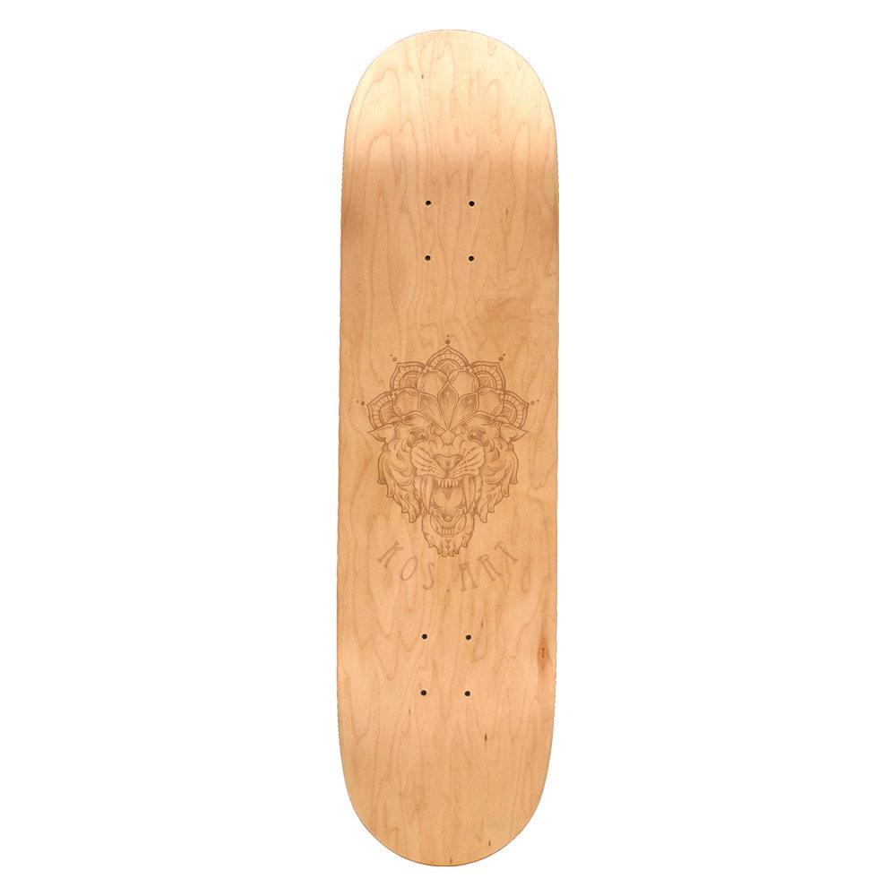 skateboard kos'art