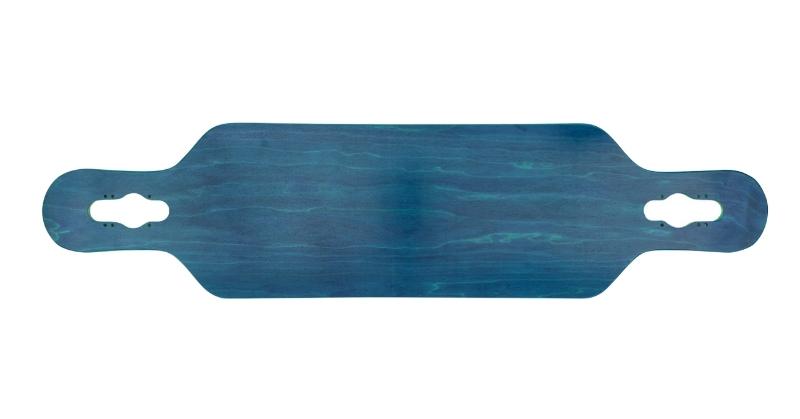 longboard personnalisé shape