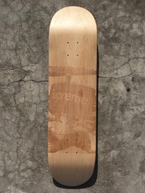 skateboard personnalisé Lucile