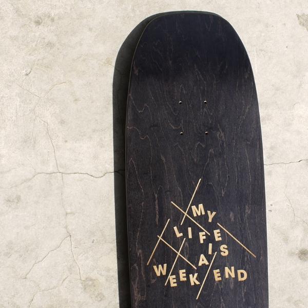 skateboard personnalisé florian
