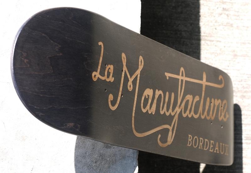 skateboard la manufacture 2