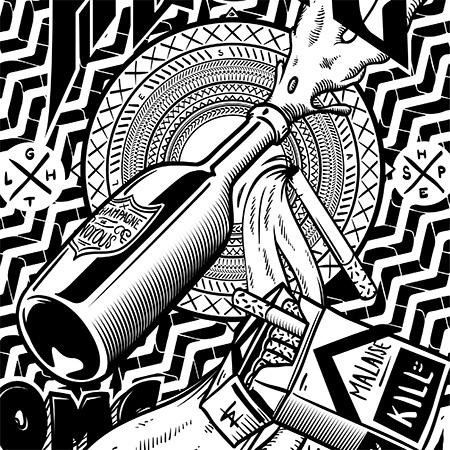 lighton illustration