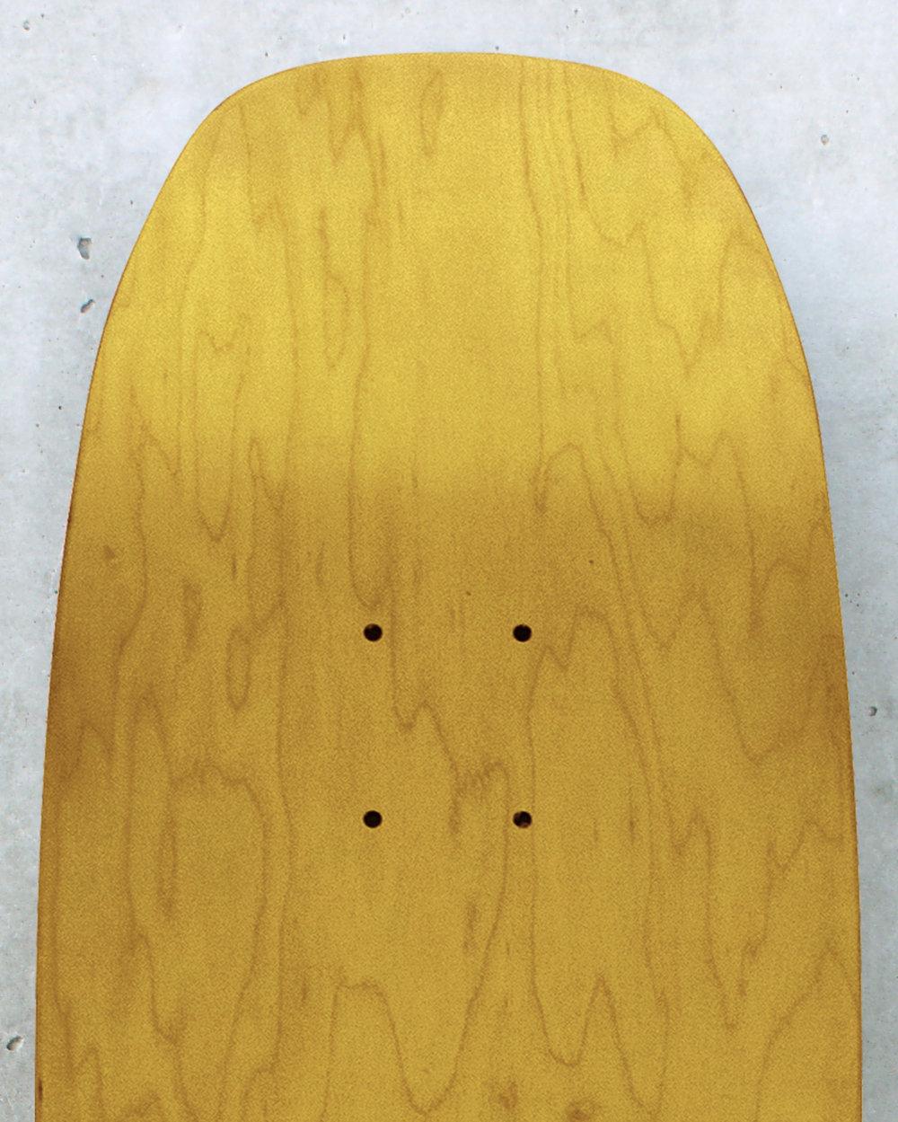 Copy of Yellow tint