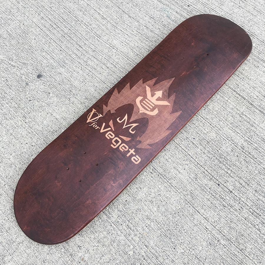 skate custom