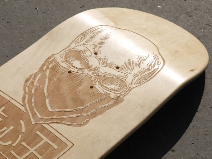 skateboard personnalisé christophe zoom 3