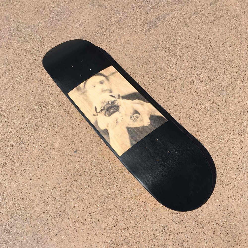 skate personnalisable
