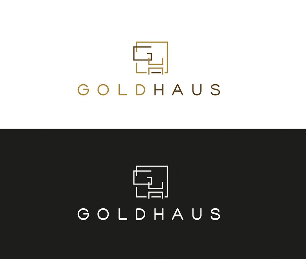 Przygotowanie logotypy na potrzeby identyfikacji wizualnej. Znak graficzny nawiązuje do rzutu technicznego budynku, natomiast font idealnie wpisuję się w całość. Minimalizm połączony z nowoczesną ideą.