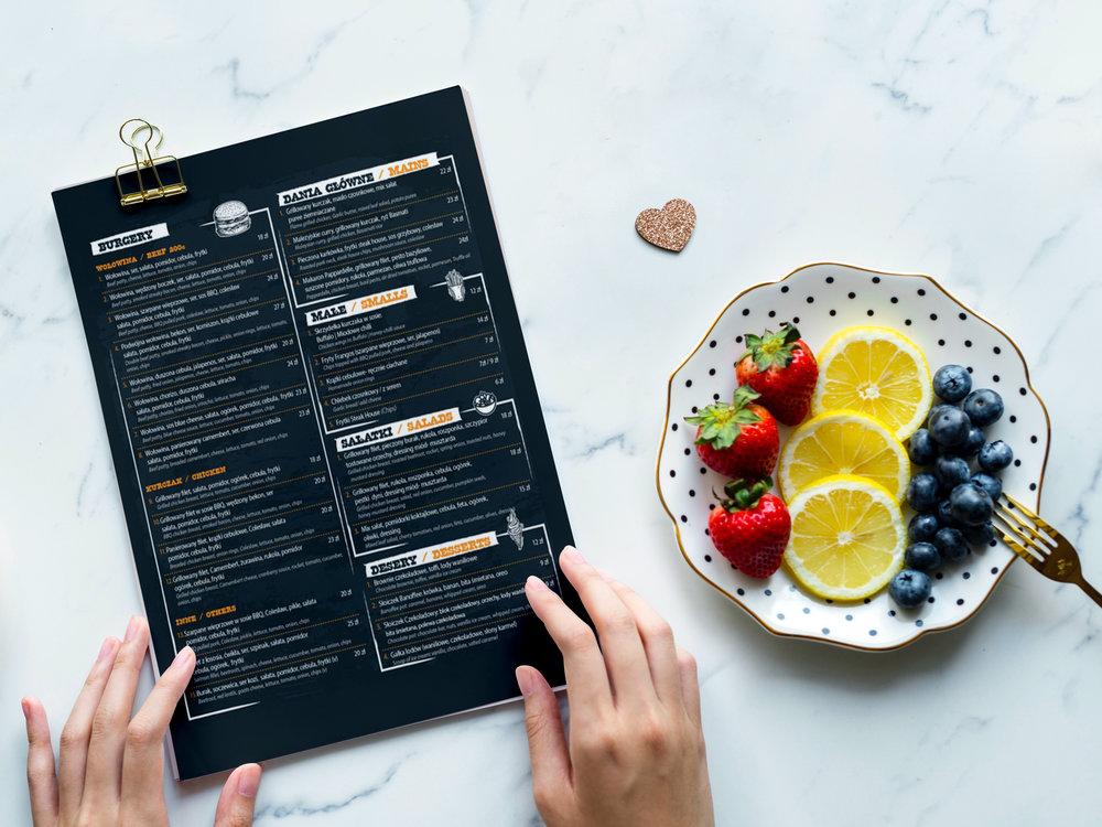 Free Resturant Menu - Flyer Mockup PSD.jpg