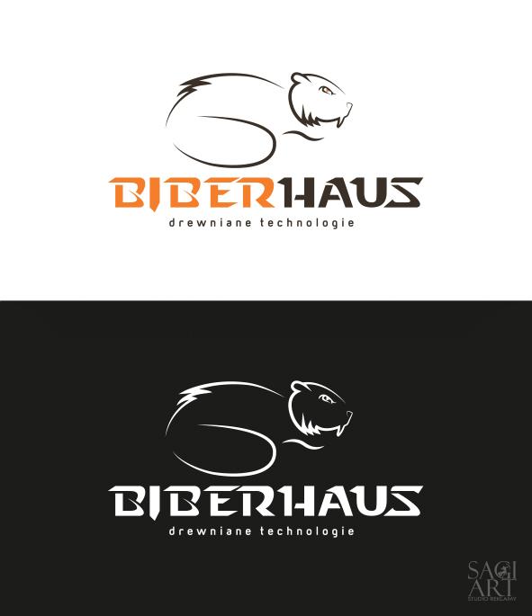 Wykonanie logotypu dla firmy z branży drzewnej