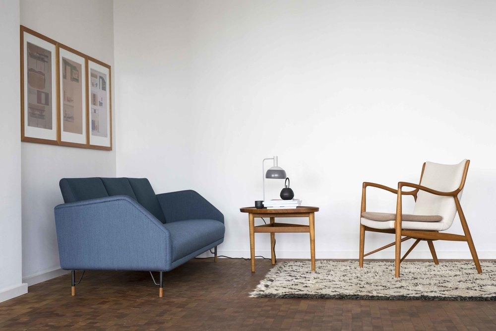 Inspiration House Of Finn Juhl Copenhagen