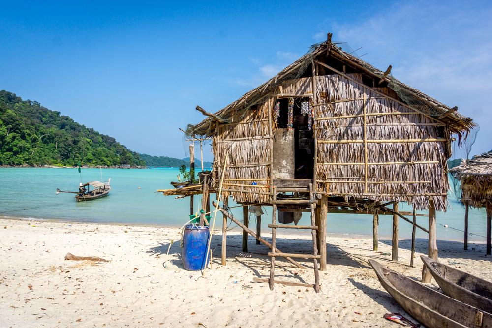 Moken Village, Koh Surin
