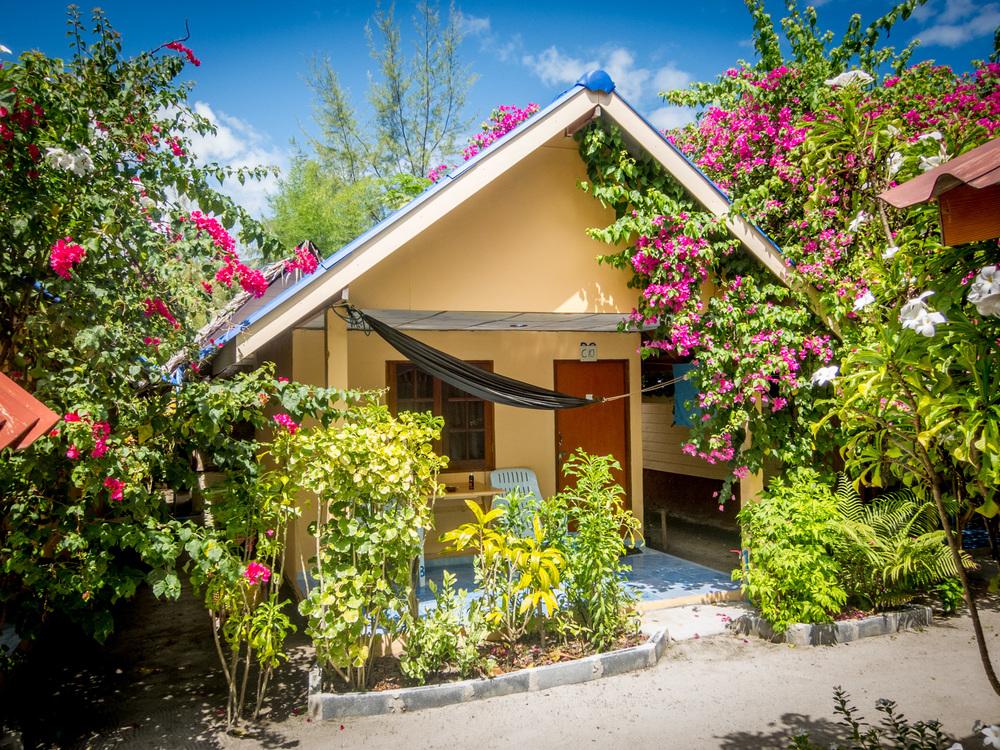 Gipsy Resort