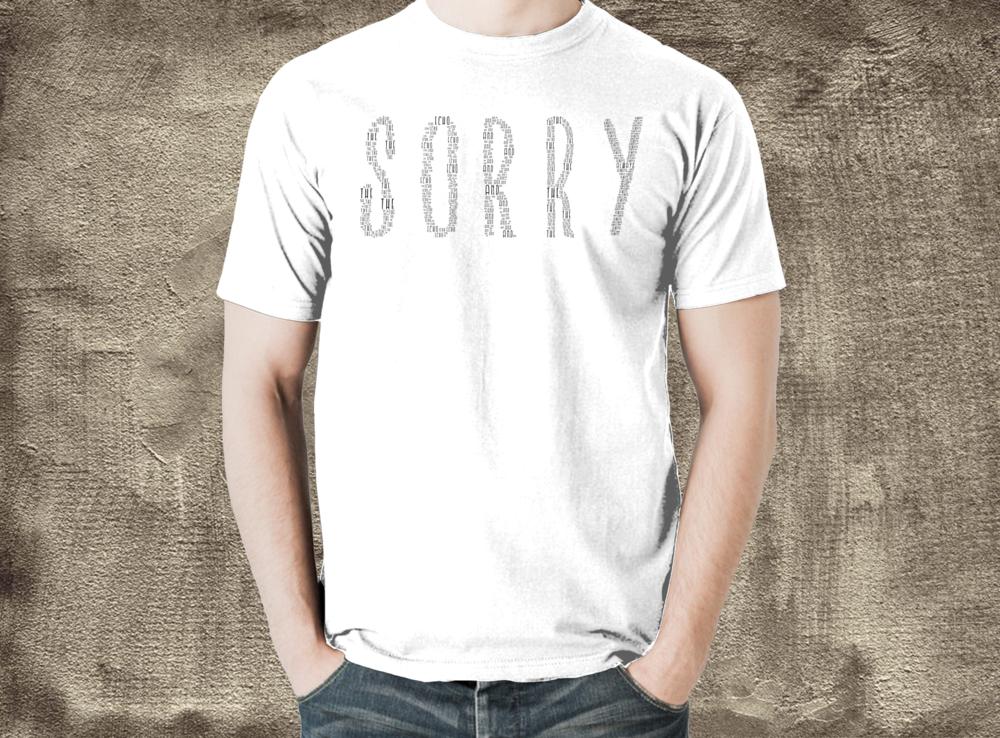 Sorrytshirtmock.png